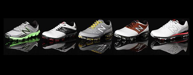 zapatos golf new balance